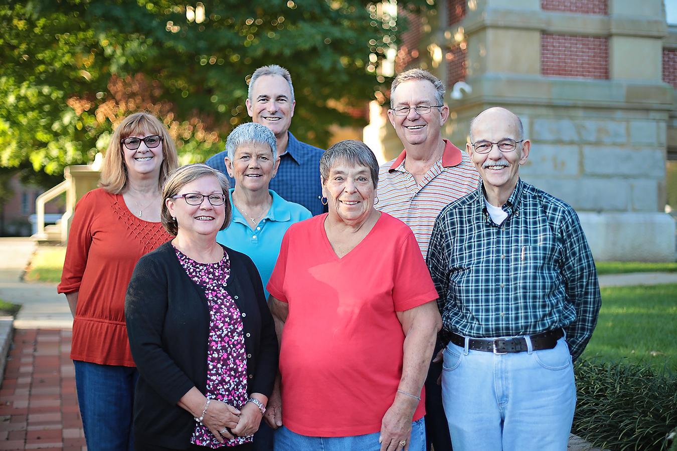Cares Board Members